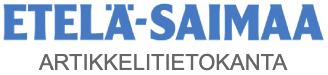 Etelä-Saimaa artikkelitietokanta